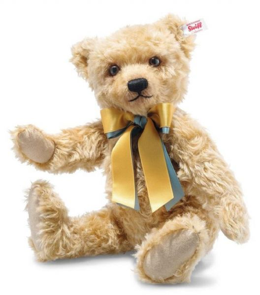 Steiff, British Collectors bear 2020. EAN 690976